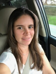Kristin Kester, Accounts Payable